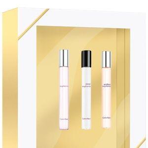 Accessories - Calvin Klein Perfume Set New